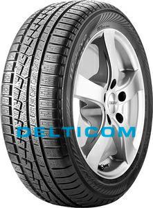 W.drive (V902B) Yokohama RBL tyres