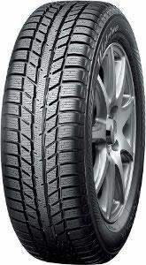 W.drive V903 Yokohama neumáticos