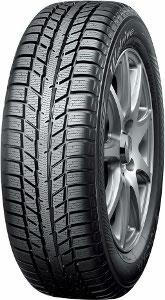 Winter tyres VW Yokohama W.drive V903 EAN: 4968814778842