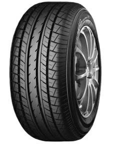 Reifen 215/55 R17 für SEAT Yokohama Decibel E70N 94551709V