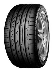 Reifen 225/55 R16 für MERCEDES-BENZ Yokohama Advan Sport (V103S) F4962