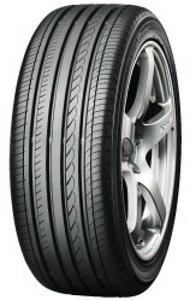 Yokohama 205/60 R16 car tyres Advan DB V551V Bluea EAN: 4968814816544