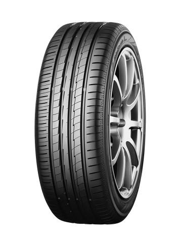 Yokohama 215/45 R17 car tyres BluEarth-A (AE-50) EAN: 4968814840556
