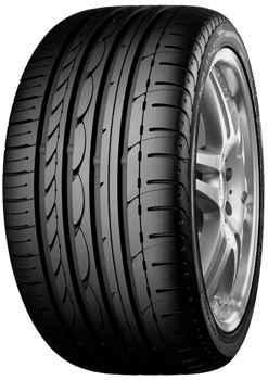 Yokohama 245/40 R18 car tyres Advan Sport EAN: 4968814847913