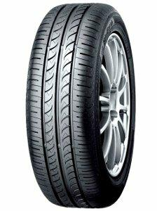 Yokohama 185/60 R15 car tyres BLUEARTH AE-01 XL EAN: 4968814859190