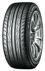 Tyres Advan Fleva V701 EAN: 4968814900014