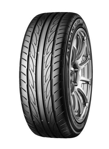 Yokohama V701 R0416 car tyres