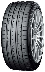 Tyres 225/55 R17 for CHEVROLET Yokohama Advan Sport V105 R1249