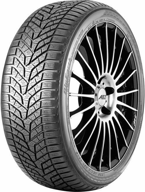 BluEarth-Winter (V90 WC801609TB NISSAN PATROL Winter tyres