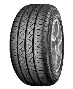 A.drive AA01 Yokohama pneus