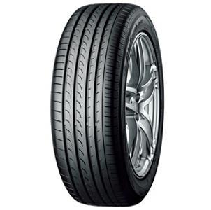 Yokohama BluEarth (RV-02) 1B551910V car tyres
