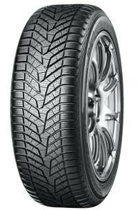 Yokohama BluEarth-Winter (V90 WC551712VB car tyres
