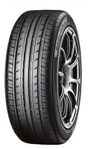 Yokohama BluEarth-Es ES32 225/40 R18 summer tyres 4968814925659