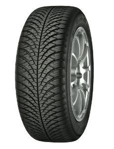 BluEarth 4S AW21 Yokohama pneus