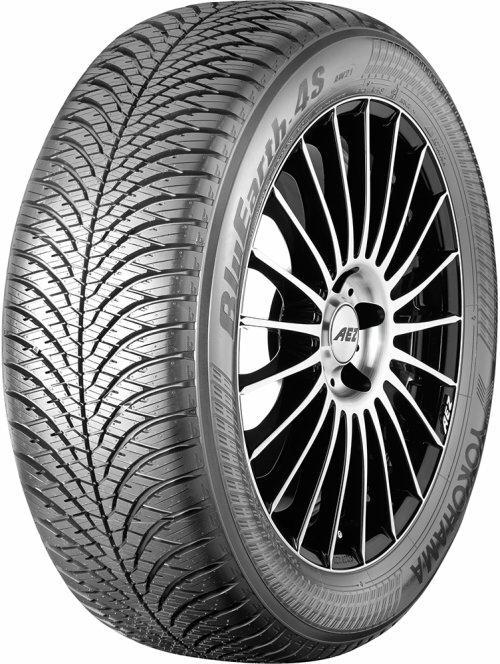 Reifen 215/55 R17 für SEAT Yokohama BluEarth 4S AW21 P0551709W