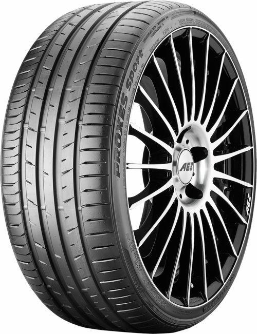 Proxes Sport 255/45 ZR17 da Toyo