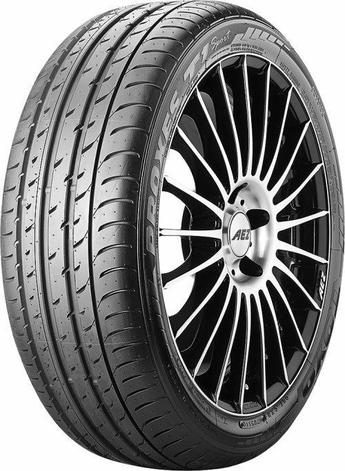 Proxes T1 Sport Toyo Felgenschutz tyres