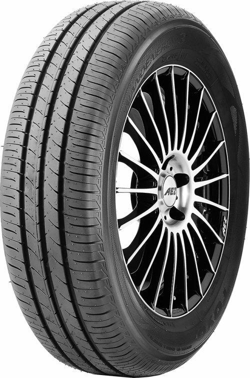 Toyo NanoEnergy 3 165/70 R14 summer tyres 4981910735885