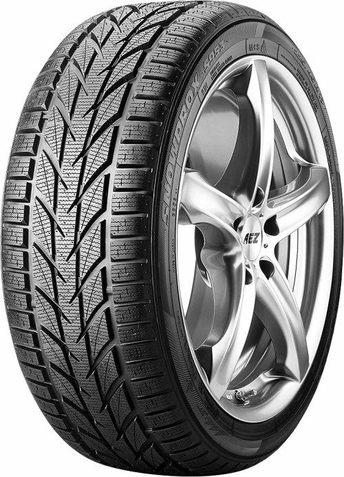 Snowprox S 953 235/55 R17 from Toyo