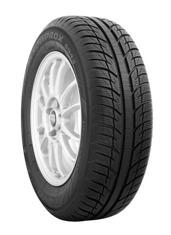 Snowprox S943 Toyo BSW pneumatici