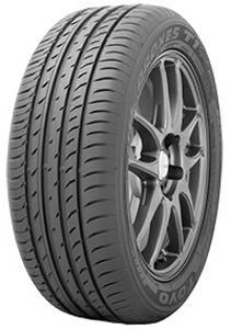 Toyo 225/50 ZR17 bildäck Proxes T1 Sport + EAN: 4981910764076