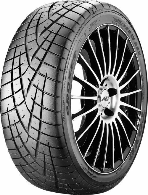 Proxes R1R Toyo Felgenschutz BSW tyres