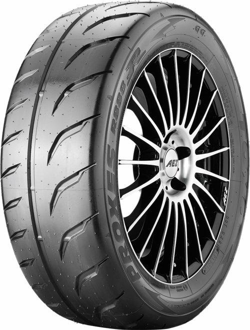 Proxes R888R Toyo BSW pneumatici