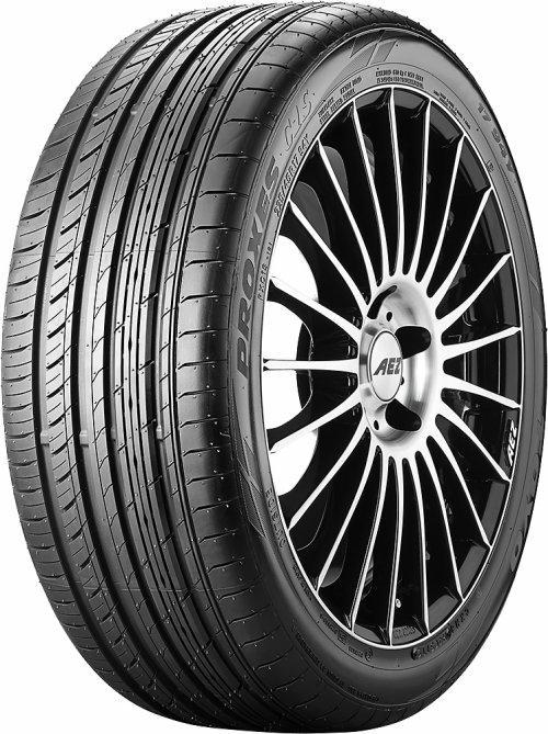 Günstige 215/45 R17 Toyo PROXES C1S Reifen kaufen - EAN: 4981910883685