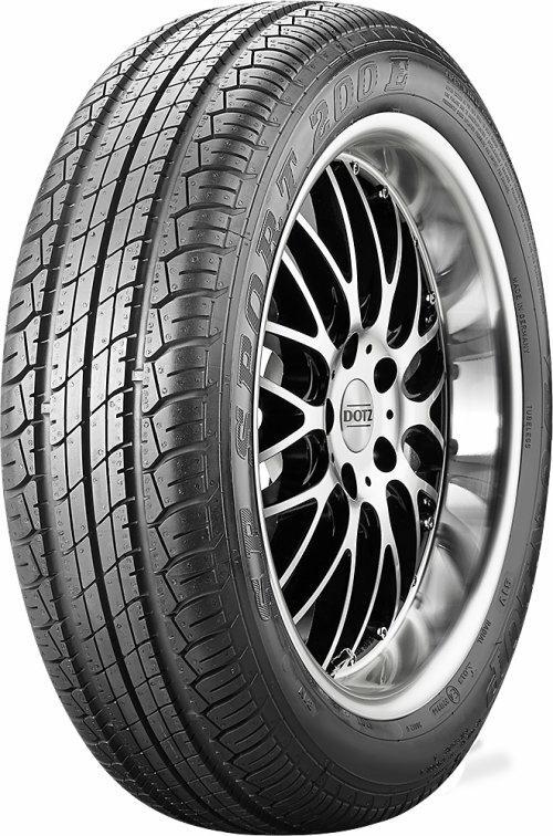 SP Sport 200 E Dunlop pneumatici