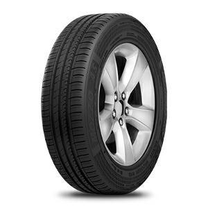Duraturn Mozzo S+ DN118 car tyres