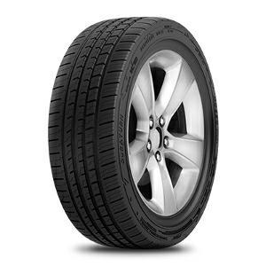 Henkilöautojen renkaisiin Duraturn 255/35 R20 Mozzo Sport Kesärenkaat 5420068613595