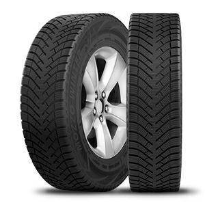 MOZZO WINTER XL M+S DO134 BMW X1 Winter tyres