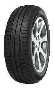 Ecodriver 4 Imperial pneus