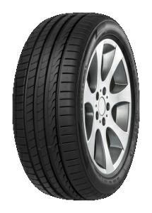 Ecosport 2 Imperial pneus