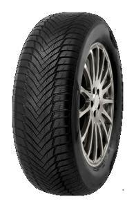 SnowDragon HP Imperial tyres