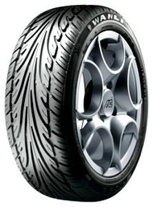 Tyres 225/35 ZR20 for BMW Wanli S1088 WL2541