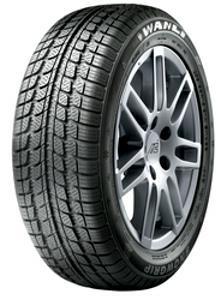 Wanli Snow Grip S1083 WN534 car tyres