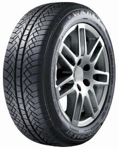 SW611 M+S 3PMSF TL Wanli Reifen