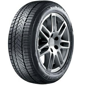 Tyres 255/40 R19 for BMW Wanli SW211 XL M+S 3PMSF WN646
