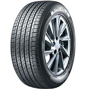 Wanli Reifen für PKW, Leichte Lastwagen, SUV EAN:5420068633456