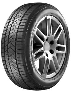 Winter UHP FP438 BMW X1 Winter tyres