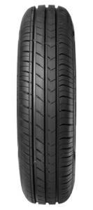 Fortuna Reifen für PKW, Leichte Lastwagen, SUV EAN:5420068643578