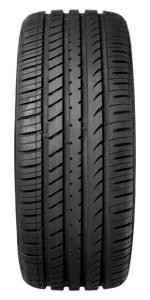 Tyres 245/45 ZR19 for BMW Fortuna GH18 FO702