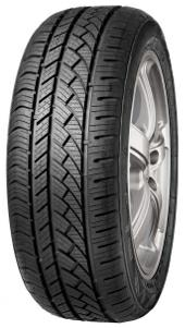 Green 4S AF170 MERCEDES-BENZ S-Class All season tyres