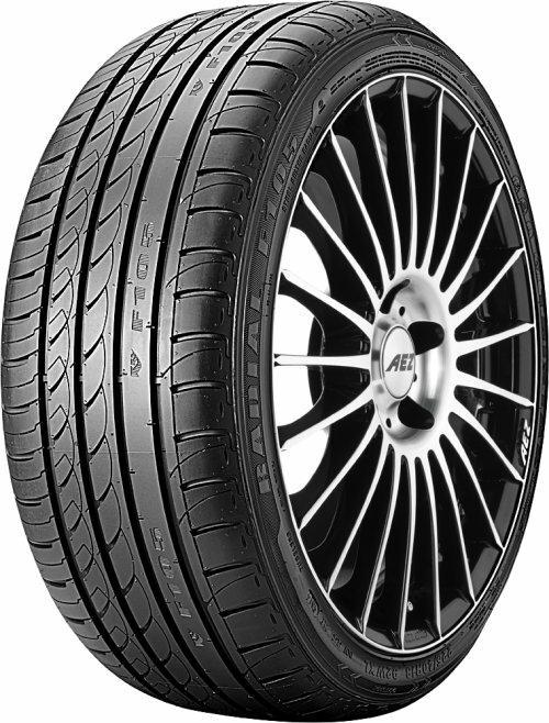 Radial F105 Tristar Felgenschutz tyres