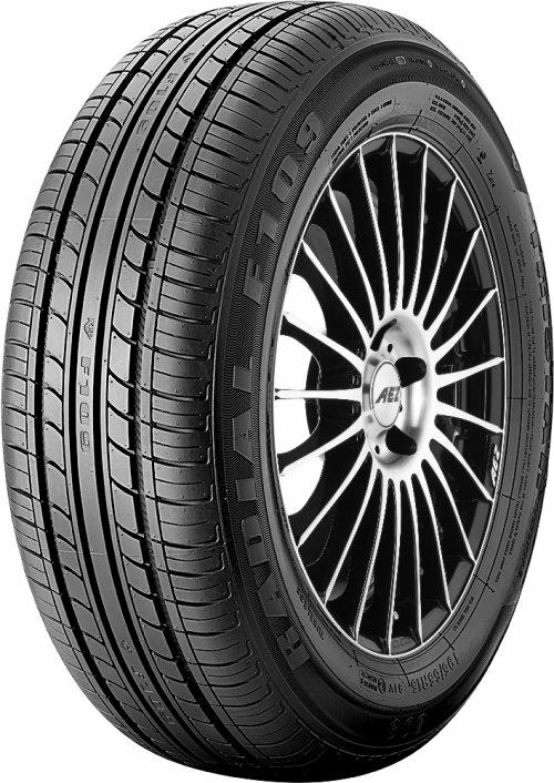 Tristar Radial F109 TT258 car tyres