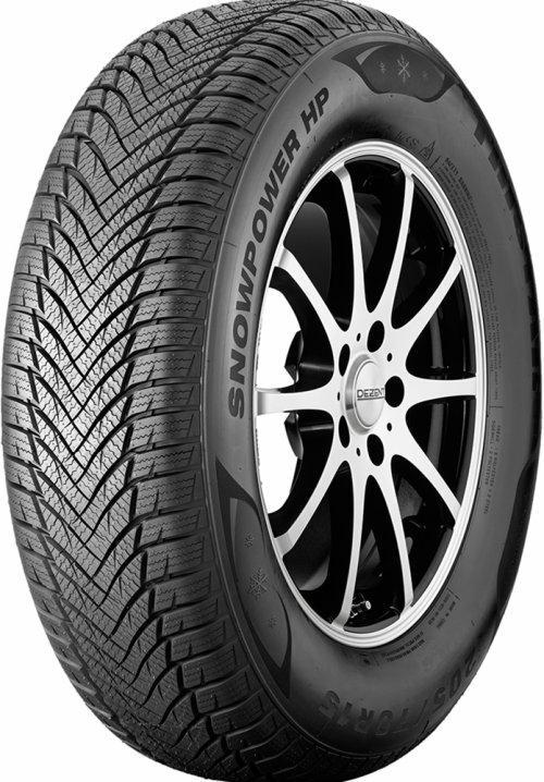 Snowpower HP Tristar tyres