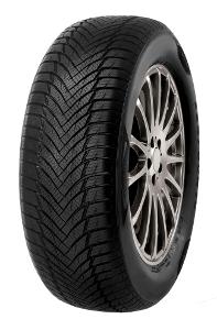 Snowpower HP Tristar BSW tyres