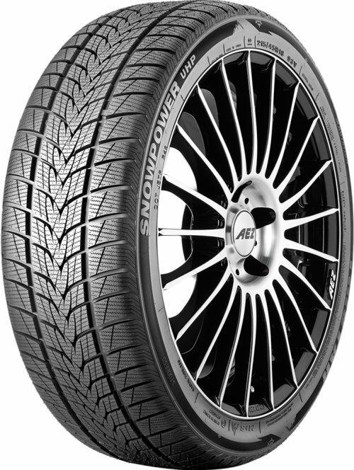 Hypermoderne 215/55 R16 personbil vinterdæk - køb billigt online VN-55