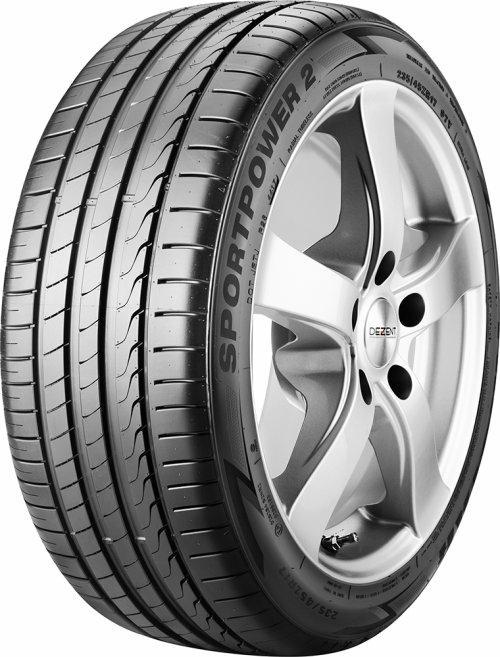Reifen 205/55 ZR17 für RENAULT Tristar Sportpower2 TT428